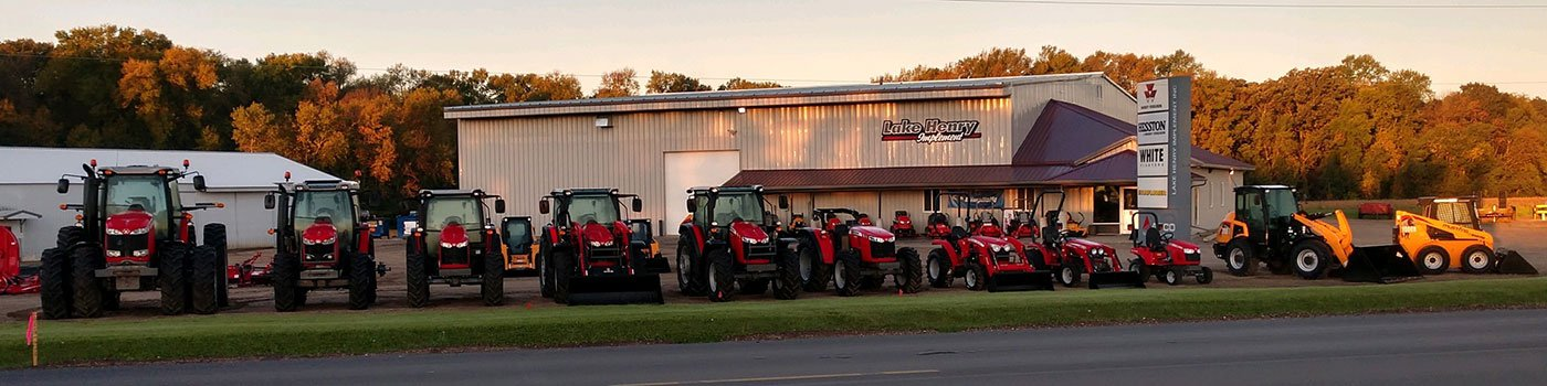 Lake Henry Implement | Paynesville, MN | Top of the Line Ag